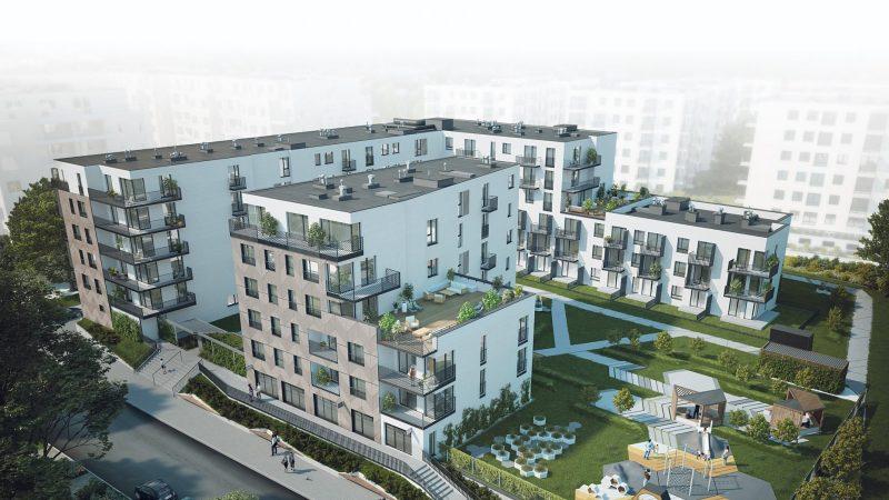 Mieszkanie nowe czy z rynku wtórnego?