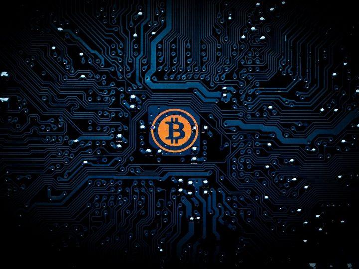 Rosnące zainteresowanie kryptowalutami