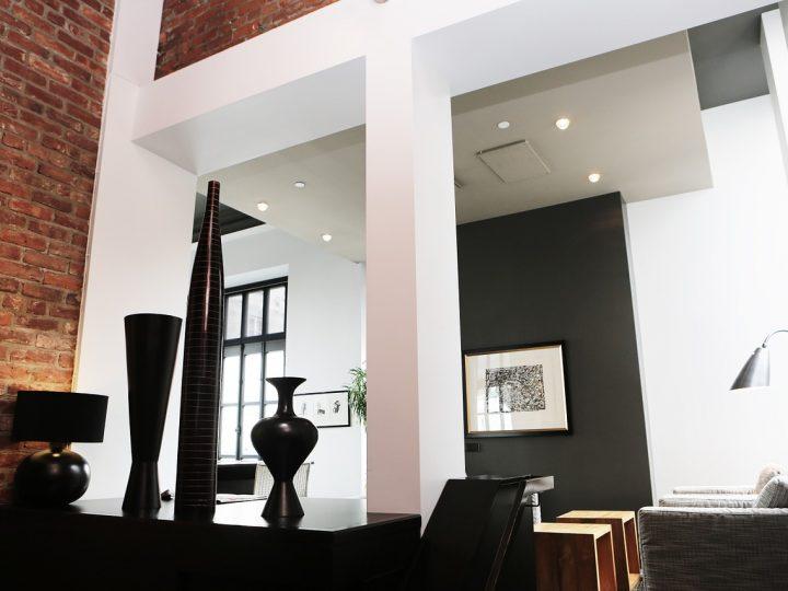 Apartament w Poznaniu - pomysł na mieszkanie lub inwestycję