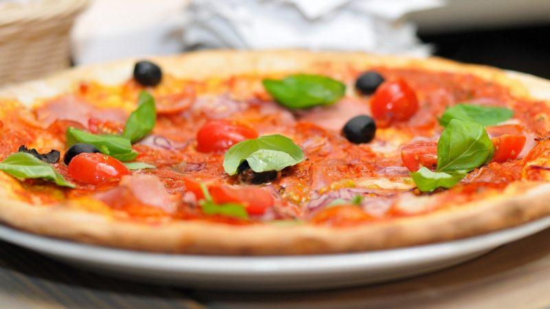 Jaka powinna być dobra pizza?