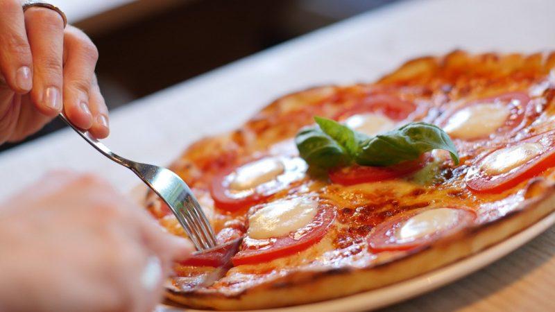 Jak zrobić dobrą pizze?