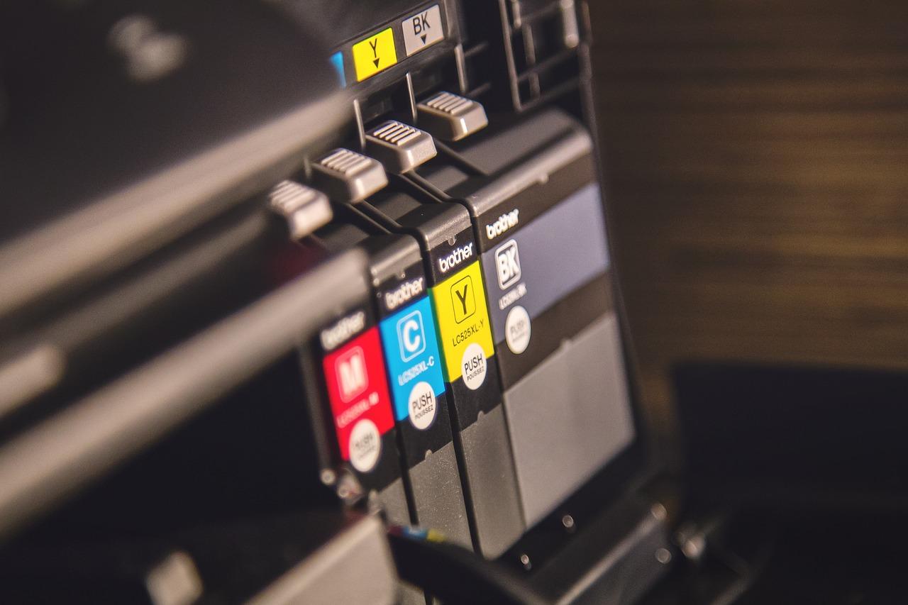 Zastosowanie drukarek do etykiet