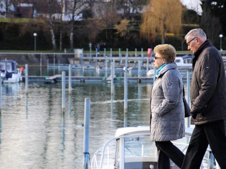Praca w Niemczech jako opiekunka