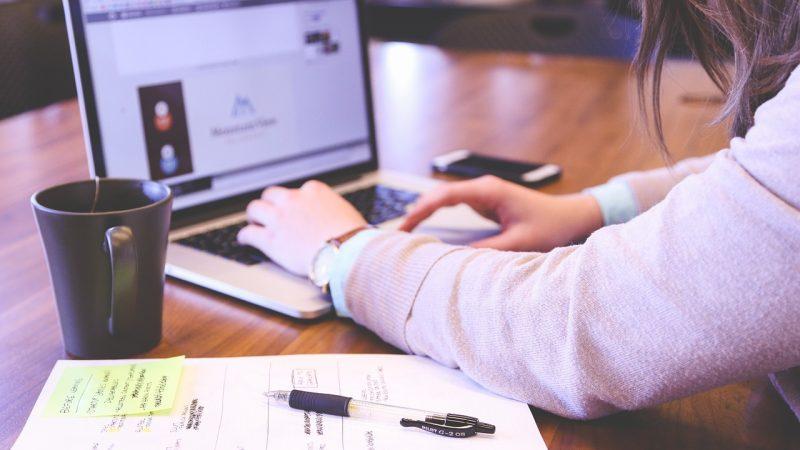 E-urlopy: nowoczesne rozwiązanie dla firm