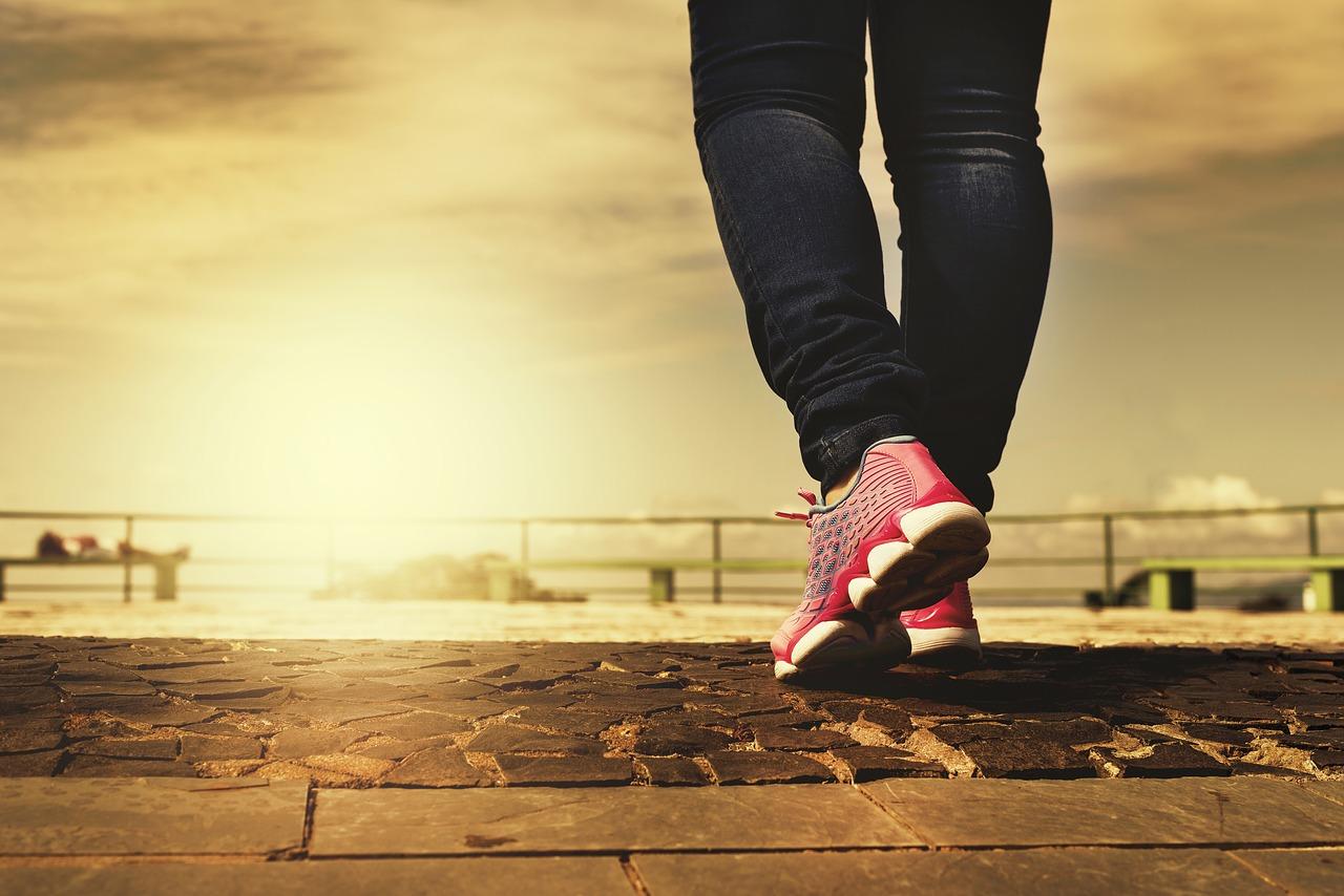 Zadbaj o stabilizację stawu skokowego